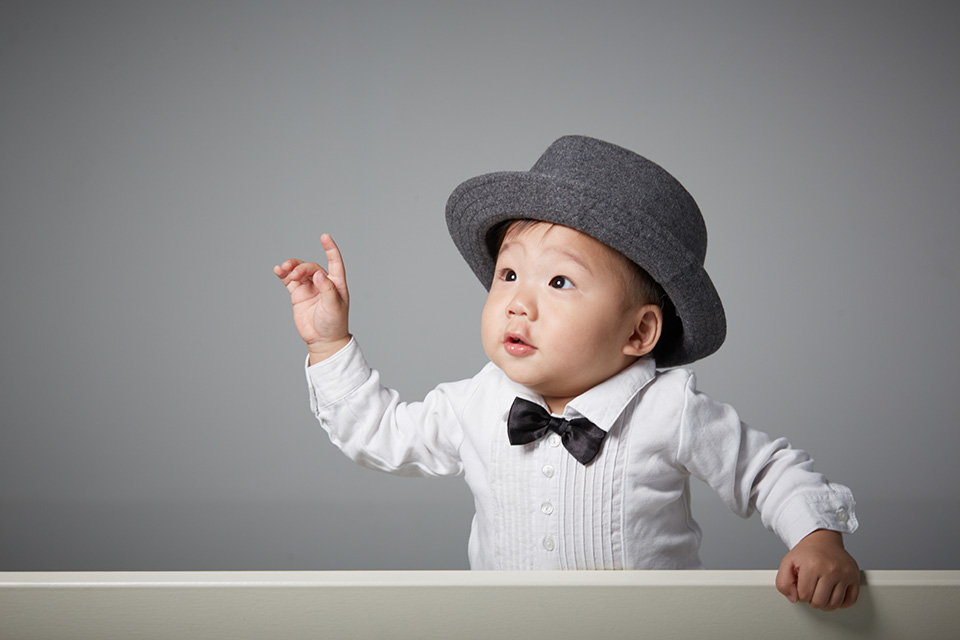 baby boy portrait shoot KL