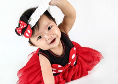 toddler photography at home