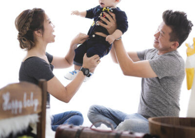 Family Photography Setia Alam