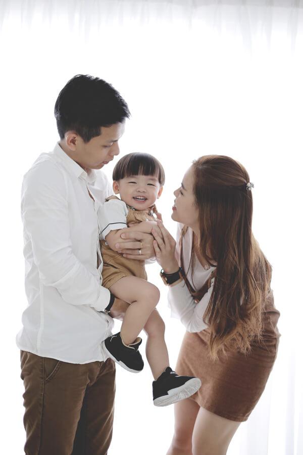 Family Portfolio At Setia Alam