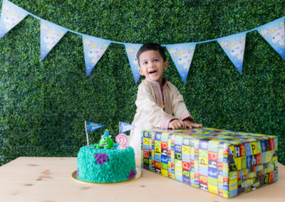 2 Year Old Birthday Bandar Botanik Klang