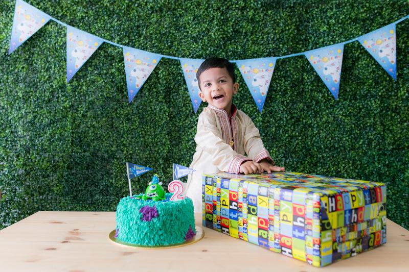 2 Year Old Birthday Bandar Botanik Klang