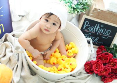 Themed Baby Photography Kota Damansara