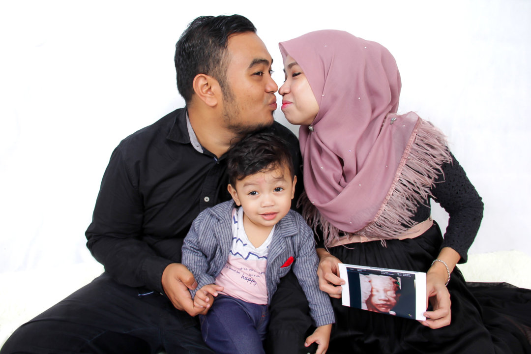 Pregnancy Portfolio By Mobile Photography Team