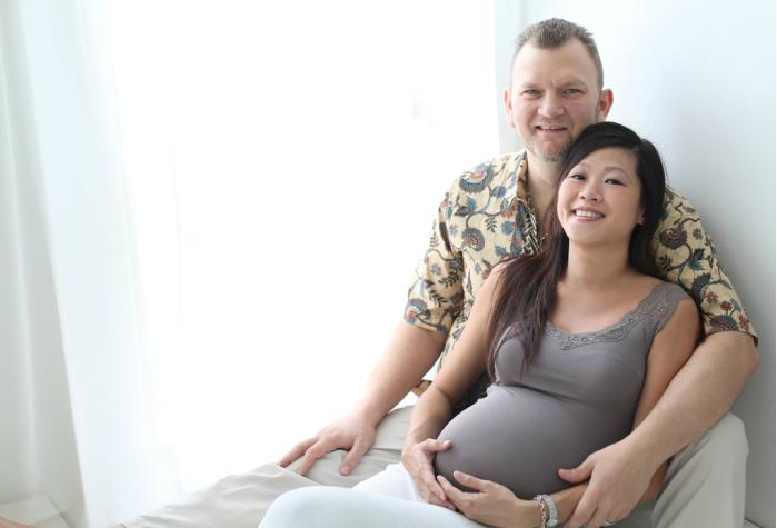 Fun Filled Pregnancy photo