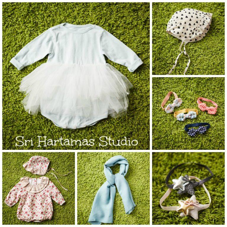 sri hartmas baby photography props