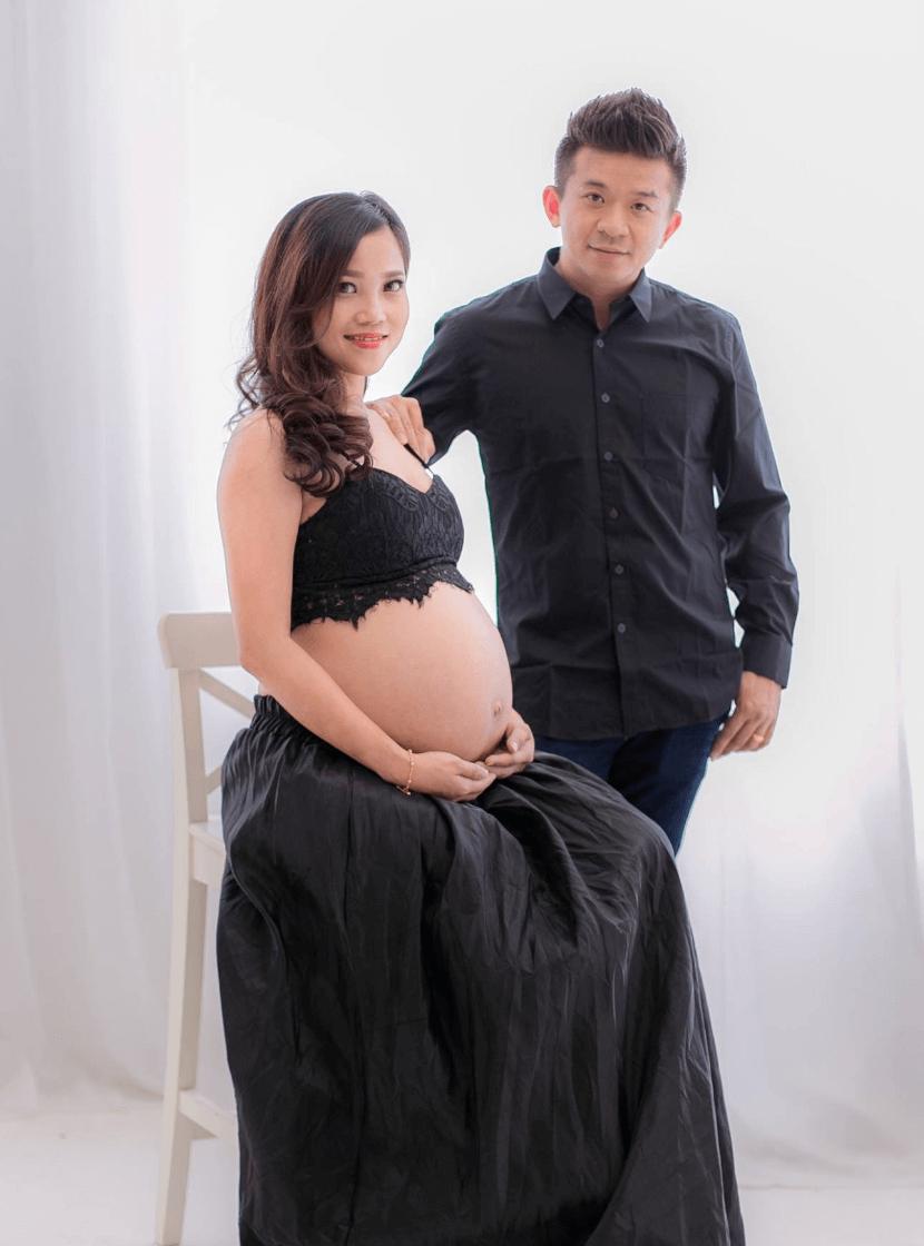 Pregnancy Portfolio Bandar Botanik Klang