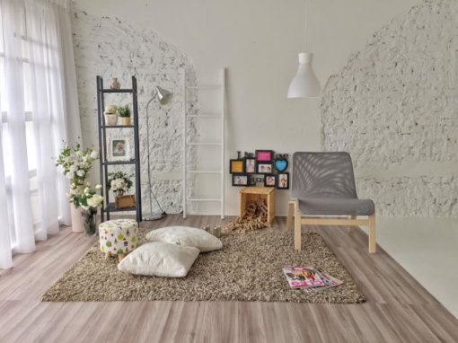 Baby Photography Props Puchong studio