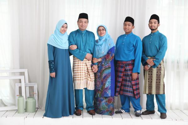 Family Portfolio At Kota Damansara
